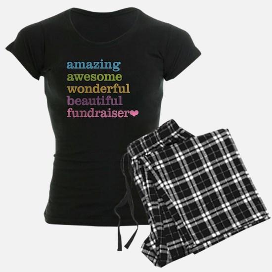 Amazing Fundraiser Pajamas