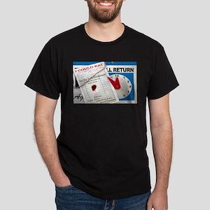 lCE T-Shirt