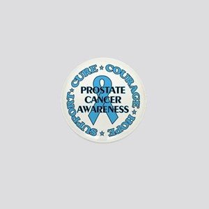 Childhood Cancer Awareness Mini Button