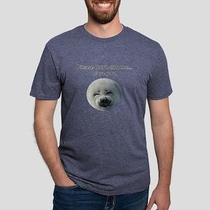 Don't Club Me T-Shirt