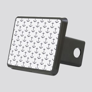 anchors Rectangular Hitch Cover