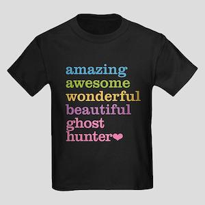 Amazing Ghost Hunter T-Shirt