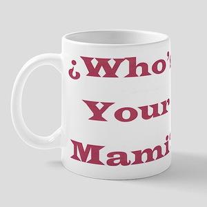 mami Mug