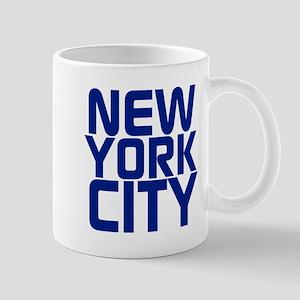 NEW YORK CITY 11 oz Ceramic Mug