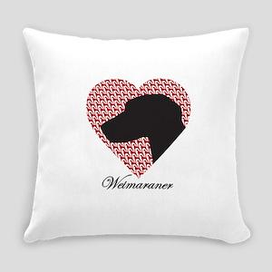 WEIMARANER Everyday Pillow