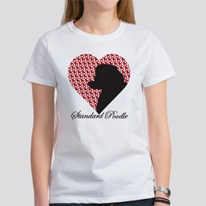 POODLE Women's T-Shirt