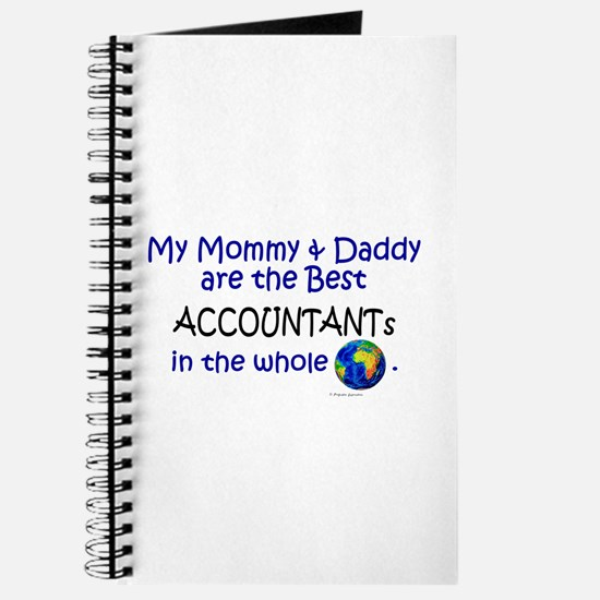 Best Accountants In The World Journal