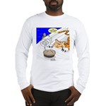 The Life of Pie Long Sleeve T-Shirt
