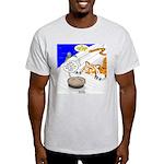 The Life of Pie Light T-Shirt