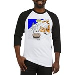 The Life of Pie Baseball Jersey