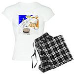 The Life of Pie Women's Light Pajamas