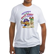 Garfield Stingy Candy T-Shirt