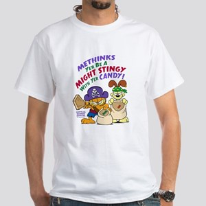 Garfield Stingy Candy T-Shirt
