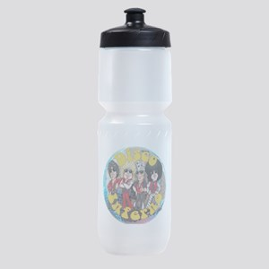 Disco Inferno Ball Sports Bottle