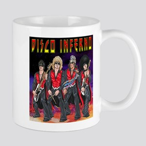 Disco Destroyer Mugs