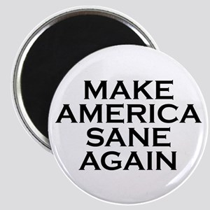 Make America Sane Again Magnets