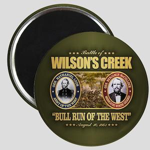 Wilson's Creek (FH2) Magnets