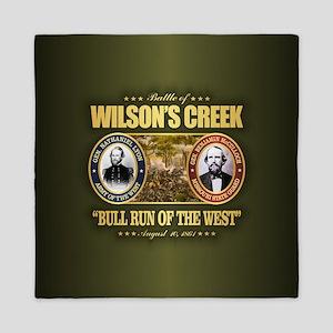 Wilson's Creek (FH2) Queen Duvet