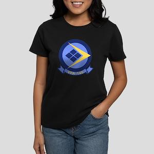 VFA-146 Blue Diamonds Women's Dark T-Shirt