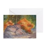 Along the Way Note Cards (Pk of 10)