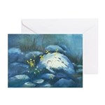 Little Bit of Sunshine Note Cards (Pk of 10)