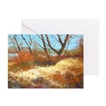 Just before Winter Note Cards (Pk of 10)