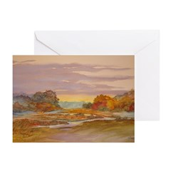 A New Day Note Cards (Pk of 10)