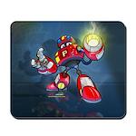 P-Bot |+| Mousepad