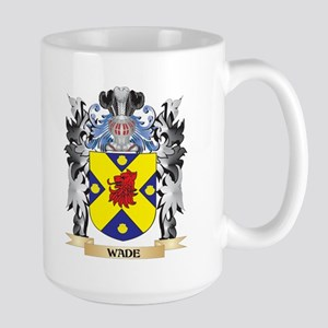Wade Coat of Arms - Family Crest Mugs
