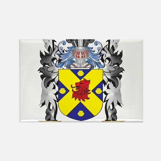 Wade Coat of Arms - Family Crest Magnets