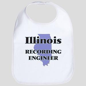 Illinois Recording Engineer Bib
