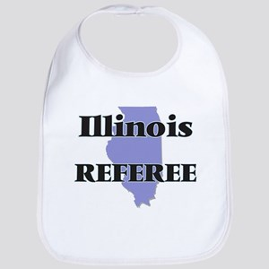 Illinois Referee Bib