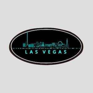 Digital Cityscape: Las Vegas, Nevada Patch