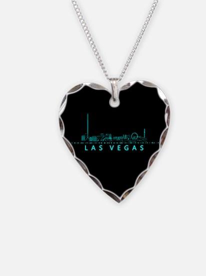 Digital Cityscape: Las Vegas, Necklace