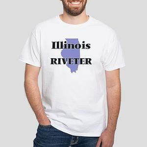 Illinois Riveter T-Shirt