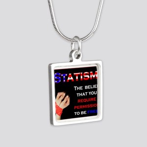 Statism Necklaces