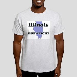 Illinois Shipwright T-Shirt