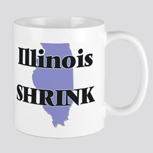 Illinois Shrink Mugs