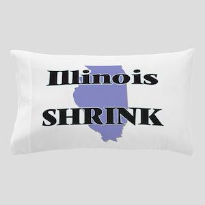 Illinois Shrink Pillow Case