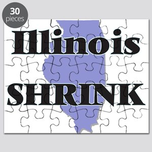 Illinois Shrink Puzzle