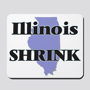 Illinois Shrink Mousepad