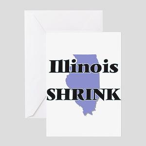 Illinois Shrink Greeting Cards