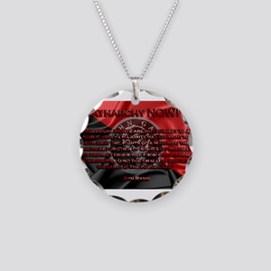 Individuals - FTW Necklace Circle Charm