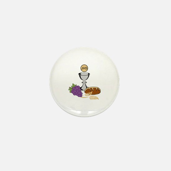 COMMUNION Mini Button