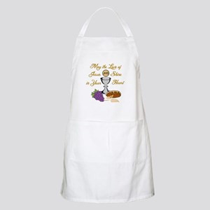 THE LOVE OF JESUS Apron