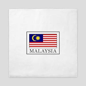 Malaysia Queen Duvet