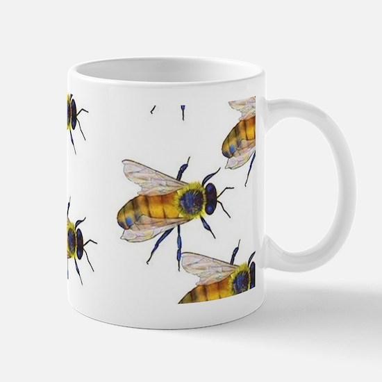 Swarm Mugs