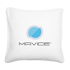 Square Canvas Pillow