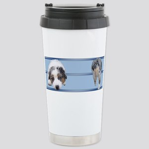 Front & Rear Puppy Mugs