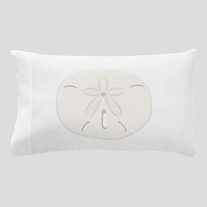 Sand Dollar Pillow Case